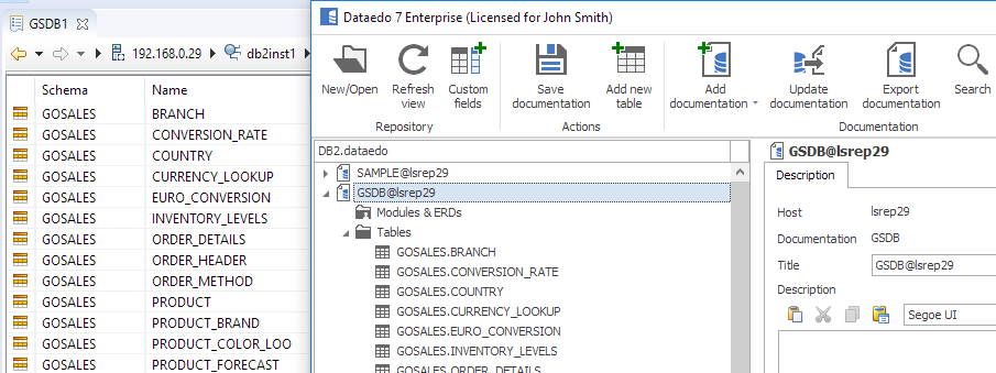 IBM Db2 Support