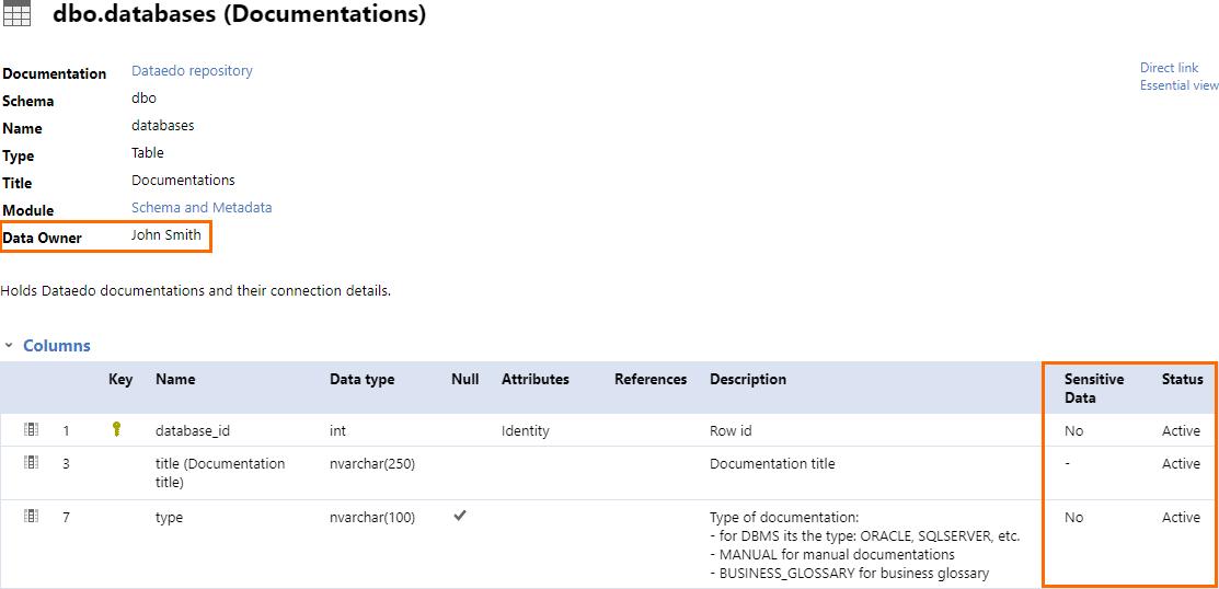 Custom field in HTML export