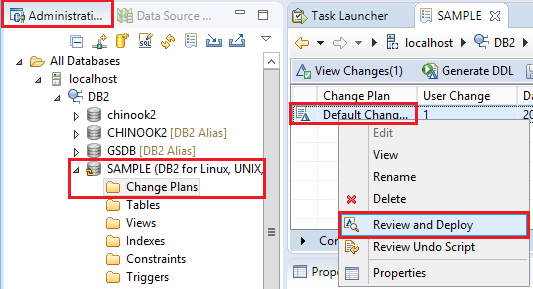 How to view and edit table and column comments with IBM Data