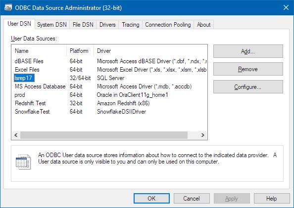 Generate documentation of SQL Server database with Microsoft